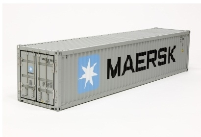 40-fuß Container Maersk