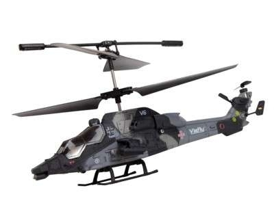 RC Helikopter Eurocopter Tiger
